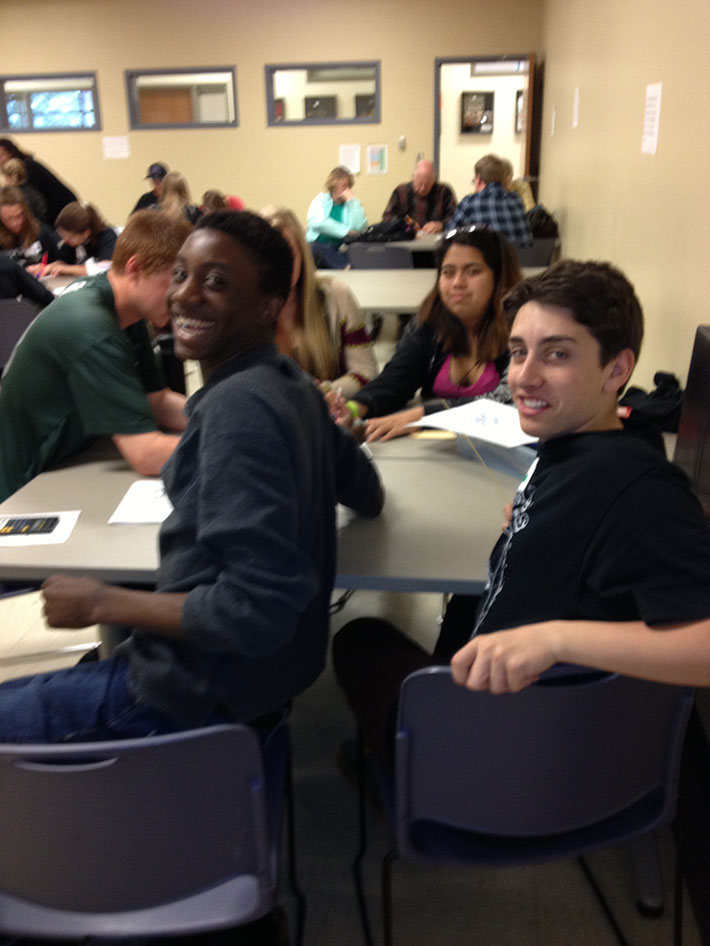 2014-04-17 HS COSS Math Competition