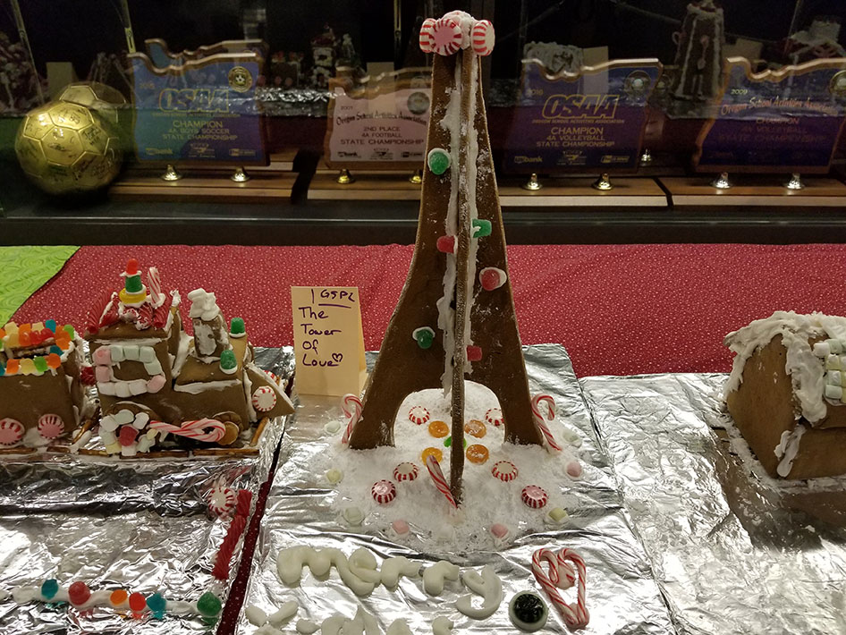 2017-12-15 Gingerbread Houses