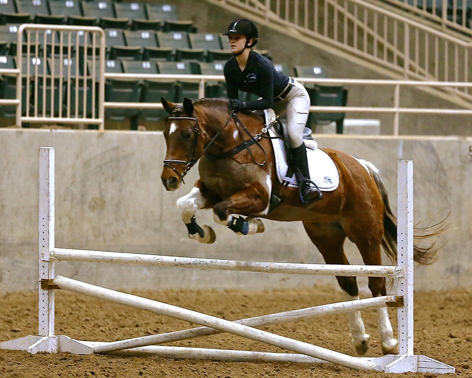 05-29-2015 Equestrian Team
