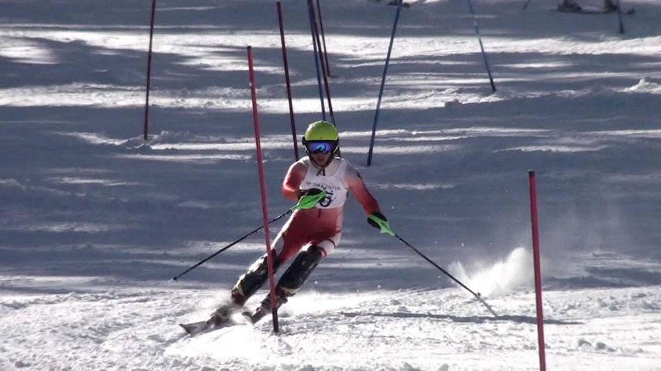 2014-02-25 Alpine Ski Team