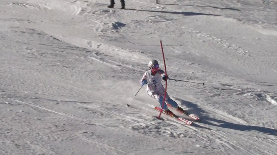 2014-02-25 Alpine Ski Team