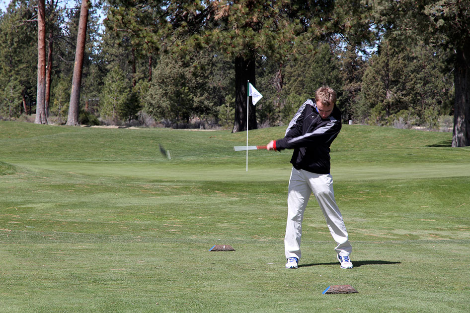 2017-04-10 Bend Country Club