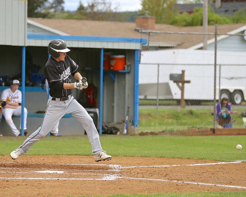 2017 Baseball Season