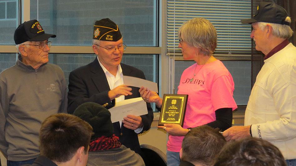 01-09-2015-Gail-Greaney-VFW-HS-Teacher-of-the-Year-16