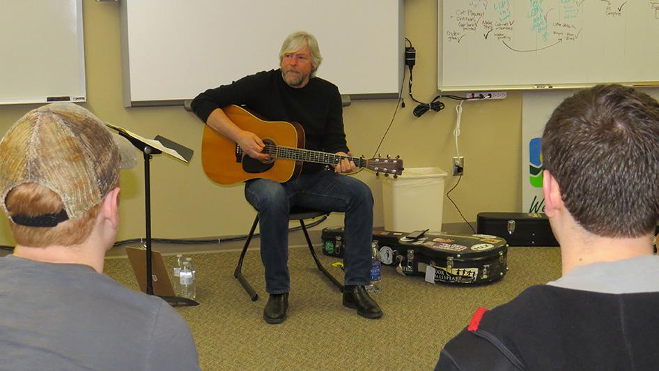 2015-03-18 Buddy Mondlock Workshop