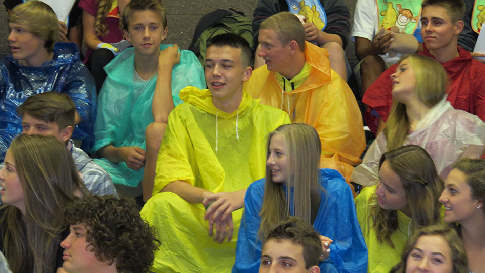 2015-08-31 LINK Freshman Orientation