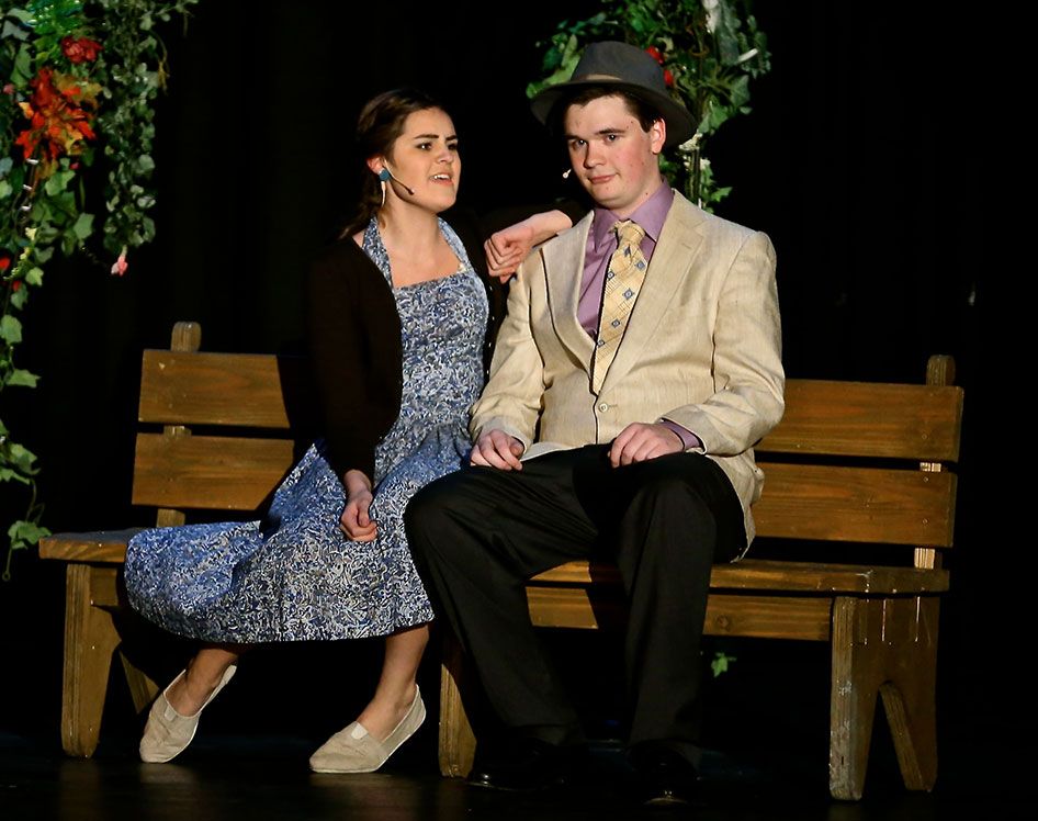 2013-11-16 Guys and Dolls Musical