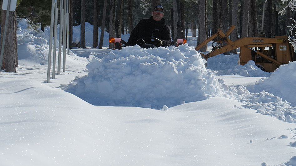 2014-02-10 Snow Removal