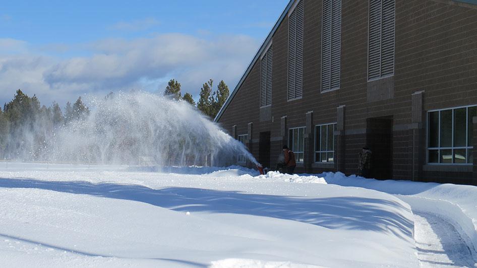 2014-02-10 Snow Removal