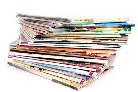 SHS Literary Magazine